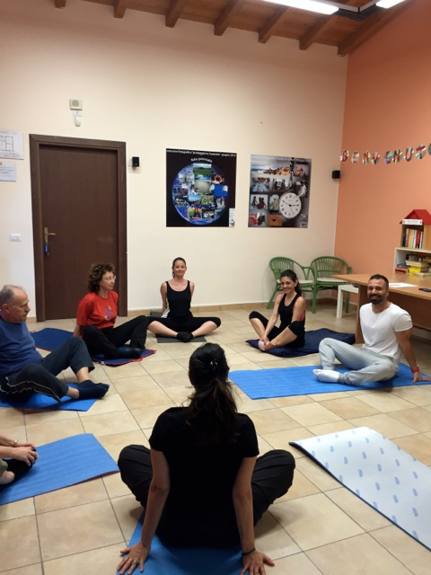 CORSO POSTURALE - STRETCHING (2)