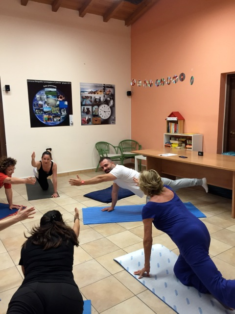 CORSO POSTURALE - STRETCHING (4)