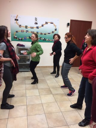 Corso di ballo latino americano (2)