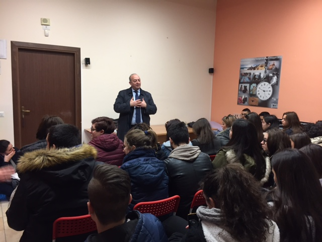 Liceali Messina (1)