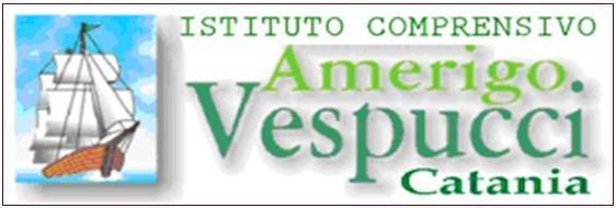 Logo Amerigo Vespucci