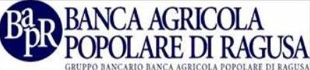 Logo Banca agricola Popolare di Ragusa