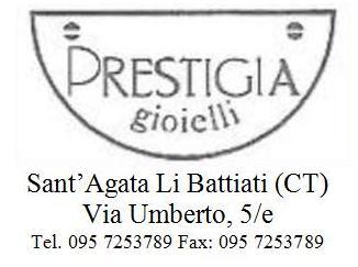 Logo Prestigia Gioielli