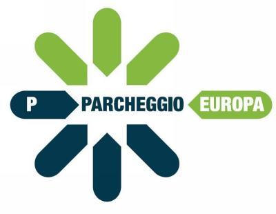 Logo parcheggio del Borghetto