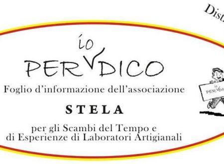 Trimestrale PERioDICO della BdT STELA di Borgo Valsugana