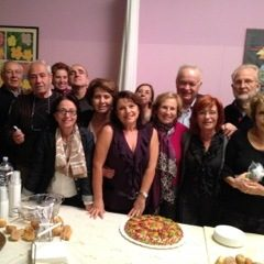 Agata, Barbara, Nadia, Matilde