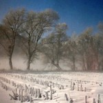 Sotto la neve pane