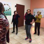 Corso di ballo latino americano