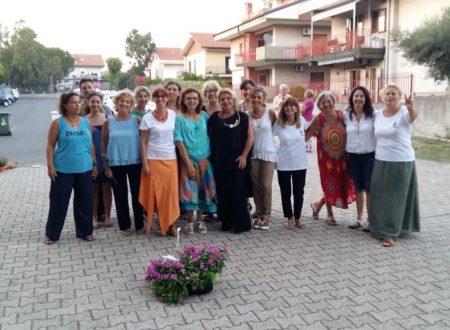 Giugno 2018 Giornata Internazionale danza sacra in cerchio