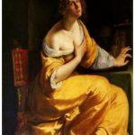 Conversione di Maria Maddalena