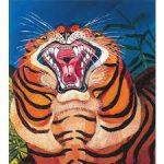 La Tigre di Antonio Ligabue 1995/1956